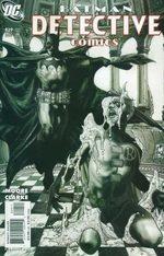 Batman - Detective Comics 829