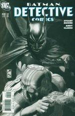 Batman - Detective Comics 830