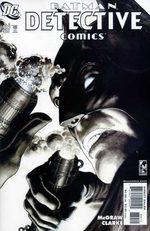 Batman - Detective Comics 832