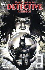 Batman - Detective Comics 833