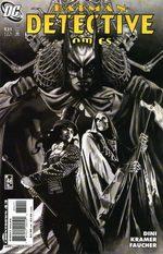 Batman - Detective Comics 834