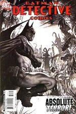 Batman - Detective Comics 835
