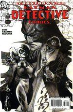 Batman - Detective Comics 837