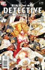 Batman - Detective Comics 843