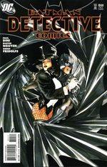 Batman - Detective Comics 844
