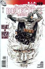 Batman - Detective Comics 846