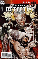 Batman - Detective Comics 849