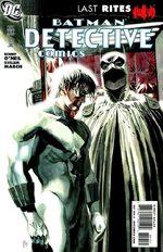 Batman - Detective Comics 851