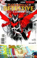 Batman - Detective Comics 854