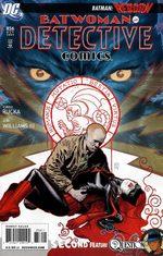 Batman - Detective Comics 856