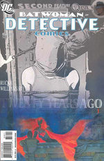 Batman - Detective Comics 858