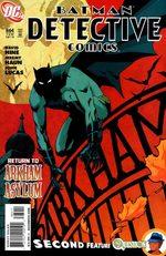 Batman - Detective Comics 864