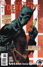 Batman - Detective Comics 865