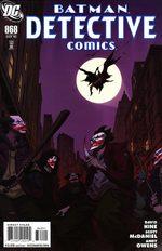 Batman - Detective Comics 868