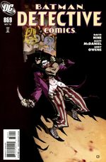 Batman - Detective Comics 869
