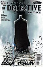 Batman - Detective Comics 871