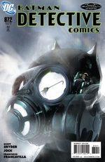 Batman - Detective Comics 872