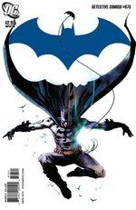 Batman - Detective Comics 873