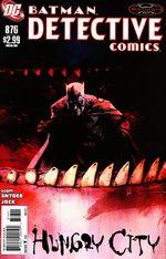 Batman - Detective Comics 876