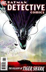 Batman - Detective Comics 878
