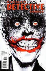 Batman - Detective Comics 880