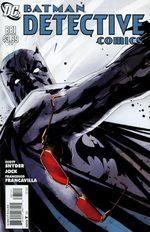 Batman - Detective Comics 881