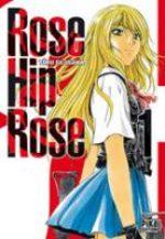Rose Hip Rose 1