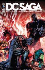 DC Saga # 6