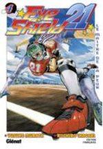 Eye Shield 21 4 Manga