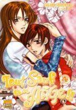Tout Sauf un Ange !! 4 Manga