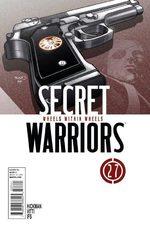 Secret Warriors # 27