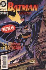 Batman Legend # 1