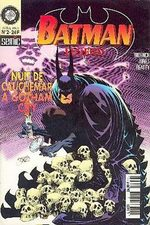Batman Legend # 2