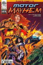 Planète Comics 13