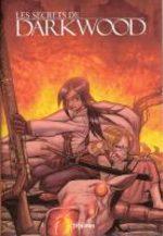 Les Secrets de Darkwood 1 Global manga