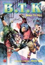 Born to Kill 1 Manga