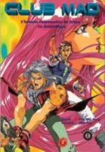 Club Mad 1 Manga