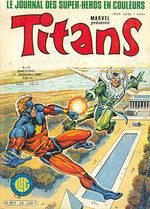 Titans # 28