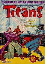 Titans # 30