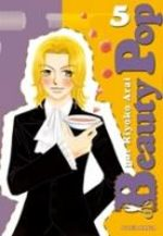 Beauty Pop 5 Manga
