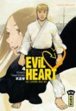 Evil Heart # 4