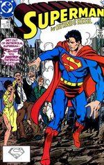 Superman # 10