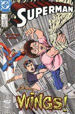 Superman # 15