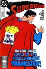 Superman # 16