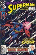 Superman # 30