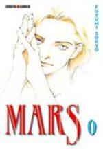 Mars T.0 Manga