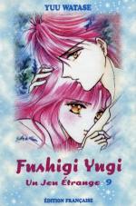 Fushigi Yûgi 9