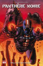 Black Panther # 2