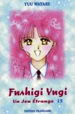 Fushigi Yûgi 13
