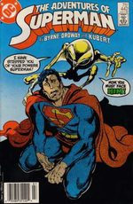 The Adventures of Superman # 442